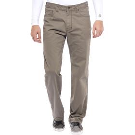 """Prana Bronson Pantalon 32"""" Homme, mud"""